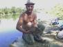 Foto di pesca del 2009