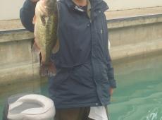 Big bass lago di Garda