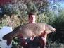Foto di pesca del 2011