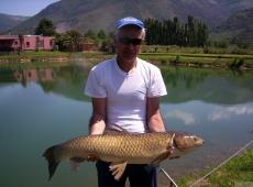 Amur 15kg
