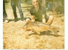23kg carpa 19-5-2007