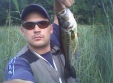 Un bass da 1.1 kg