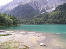 lago Anterselva (BZ)