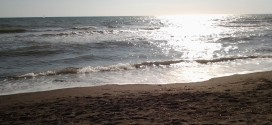 Impariamo a leggere il mare
