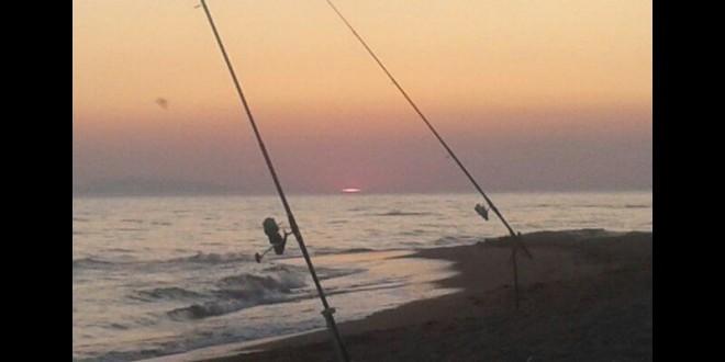 Permesso di pesca in mare – luglio agosto 2017 Aggiornamento