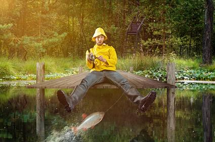 20+ consigli per essere un buon pescatore – aggiornato 2014