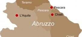 Regione Abruzzo info pesca sportiva e licenza