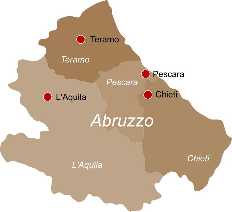 Regione Abruzzo Info Pesca Sportiva E Licenza Pescaok It