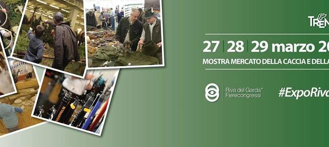 ExpoRiva Caccia Pesca Ambiente 2015: 10 anni da festeggiare