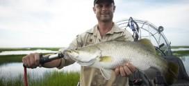 Million Dollar Fish: la sfida per pescare il barramundi australiano