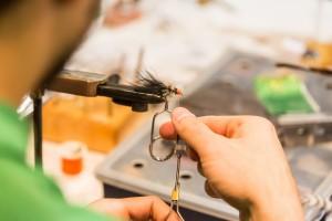 Pescare Show Esche a mosca