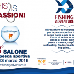 Fishing Adventure Roma