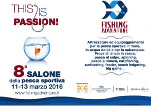 Fishing Adventure Roma