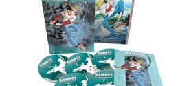 Sampei in DVD: il secondo cofanetto in uscita il 19 maggio