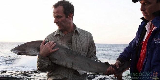 Pazzi per la pesca in TV da lunedì a venerdì… non perderlo!