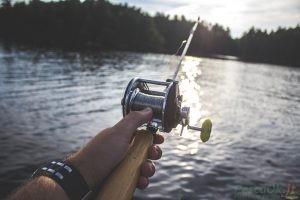 posso pescare nella mia regione