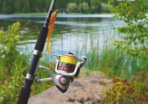 Pescare in zona rossa