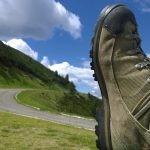 scarpe per pescare